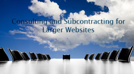 Consulting and Subcontracting