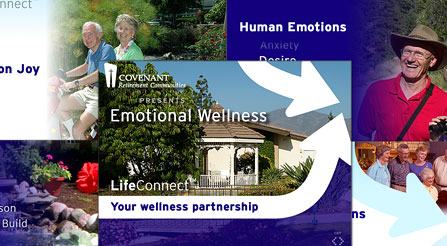 Covenant: Emotional Wellness