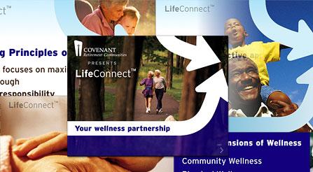 Covenant: LifeConnect