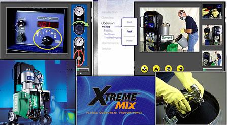 Graco: Extreme Mix Training