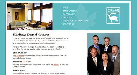 Heritage Dental Centers